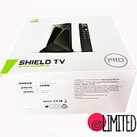 Ігрова консоль NVIDIA SHIELD TV PRO 2019 (945-12897-2505-101)