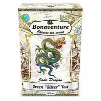 Чай зелений Bonaventure Нефритовий дракон 100г