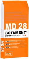 BOTAMENT MD28 Двухкомпонентная высокоэластичная гидроизоляция 30 кг