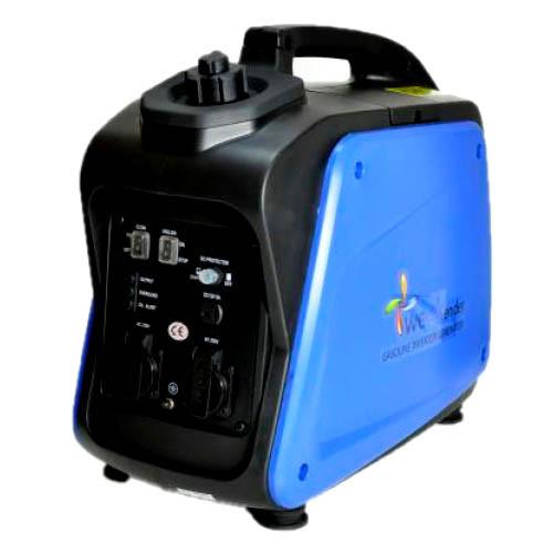 Однофазний інверторний бензиновий генератор Weekender X2000i (2 кВт)
