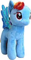 Мягкая игрушка My Little Pony Радуга Rainbow Dash (Мой маленький пони) 25 см 00037