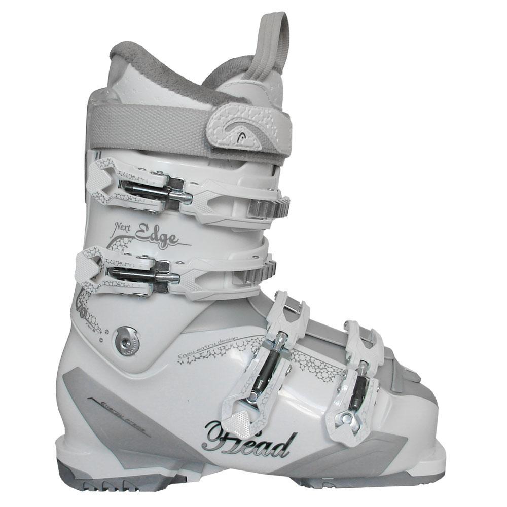 Лижні черевики Head Next Edge 70 One Skischuh (pearl silver) 2013 розмір -(42) 27см