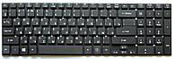 Клавиатура для ноутбука ACER (AS: 5830, 5755, V3-551, V3-731, E1-522, E1-532, E1-731) rus, black