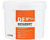 Гидроизоляция для ванных комнат BOTAMENT DF 9 Plus 12 кг