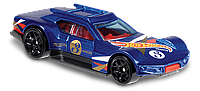 Машинка Хот Вилс Driftsta 1:64 Hot Wheels Mattel FYC77