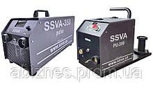 Cварочный полуавтомат SSVA-350-P с выносным подающим