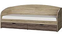 Кровать односпальная Комфорт Эверест