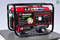 Генератор на природном газе Mustang MG2800K-BF/V (3 кВт)