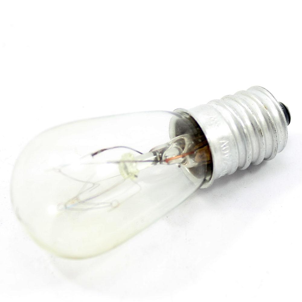Лампочка для холодильника E14 15W 23x54 мм
