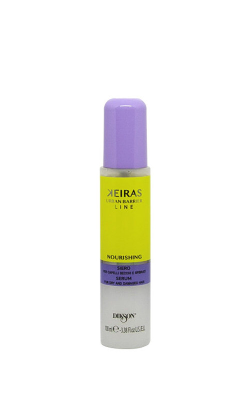 Dikson Keiras Serum Nourishing Відновлююча сироватка для пошкодженого волосся