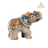 Фигурка De Rosa Rinconada Indian Elephant Слон Индийский Dr1015