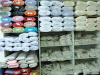 Ткань жатка для постельного белья