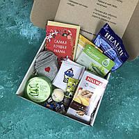 Подарочный Бокс City-A Box #34 для Женщин Набор для Мамы из 11 ед.