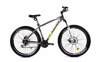 "Велосипед Ardis Energy 27.5"" 17.5"" MTB Белый"
