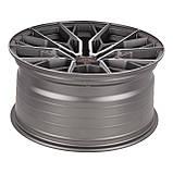 Колесный диск Elegance FF 330 Deep Concave 20x10 ET35, фото 2
