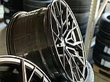 Колесный диск Elegance FF 330 Deep Concave 20x10 ET35, фото 4
