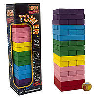 Развлекательная игра High Tower