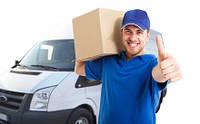 Расчет стоимости доставки товара