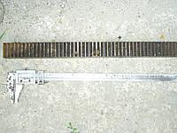 Рейка продольного хода 1М63