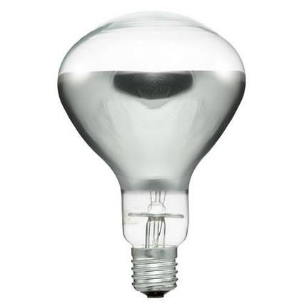 Лампа накаливания зеркальная 500 Ватт Е40 230В ЗК R160