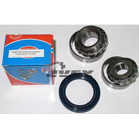 Рем-комплект (подшипники) ступицы 2401, 2410, 31029 передняя EuroEx