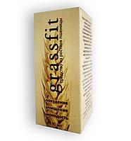 Grassfit - Капли для похудения из ростков пшеницы (Гроссфит) #E/N