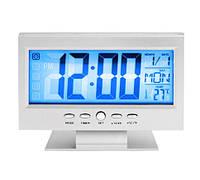 Часы электронные настольные DS-8082