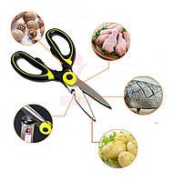 Ножницы кулинарные универсальные, фото 1