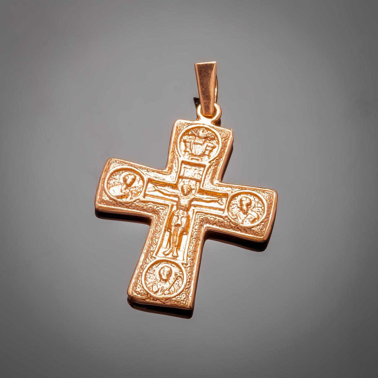 Серебряный Крест 182