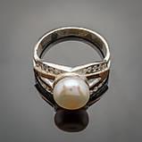 Серебряное кольцо Оксана, фото 2
