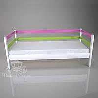 """Кровать детская  """"Принцесса - Классик"""", фото 1"""