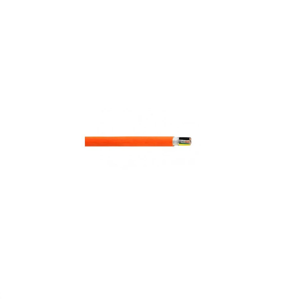 Огнестойкий кабель NHXH FE 180 E30 5x4
