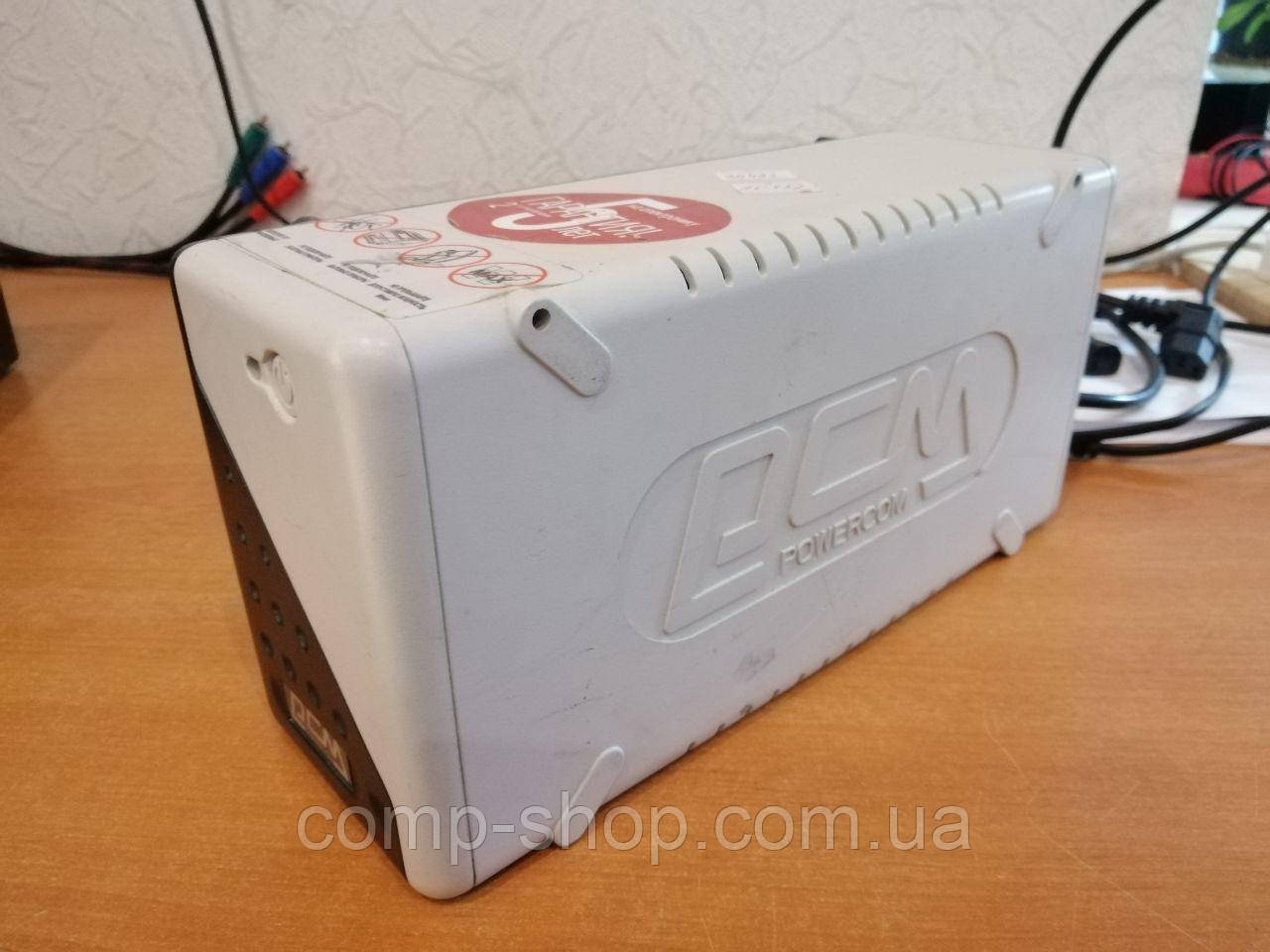 ИБП PowerCom WAR 600A