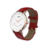 Смарт-часы Lenovo Watch S Red (Международная версия)