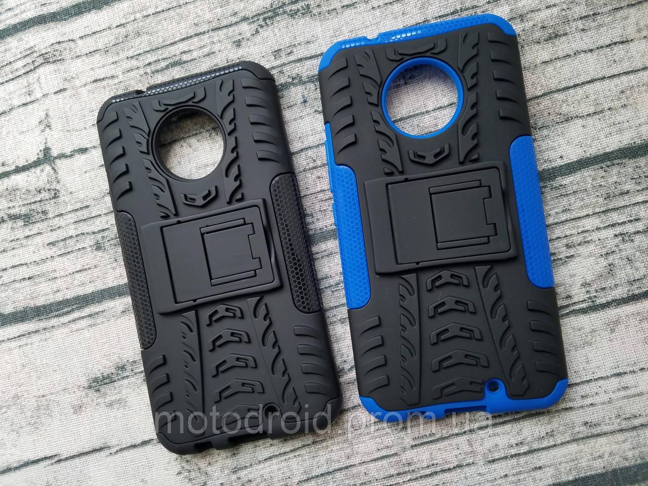 Чохол для Motorola Moto X4