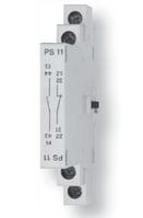 Блок-контактов PS10 к MS25 (4600140) ETI