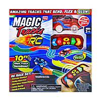 Трек Magic с пультом управления
