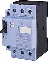Автомат защиты двигателя ETI MSP0-20 (7,5-9 kW, 14-20A) 4646626