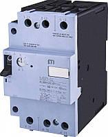 Автомат защиты двигателя ETI MSP1-52 (22 kW, 36-52A) 4646630