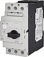 Автомат защиты двигателя ETI MPE25-80 (4648018)