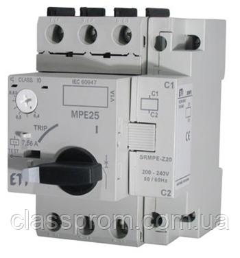 Независимый расцепитель SRMPE-Z20 к MPE25 (4648030) ETI