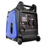 Однофазный инверторный бензиновый генератор ESTAR I6500S (5,5 кВт)