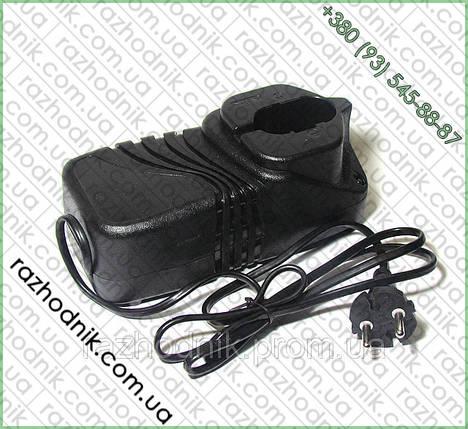 Зарядное устройство HITACHI, фото 2