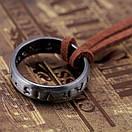 Кулон кольцо Нейтан Дрейка из игры Uncharted, фото 3