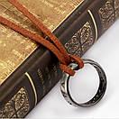 Кулон кольцо Нейтан Дрейка из игры Uncharted, фото 4