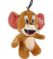 Мягкая игрушка Мышка Джерри 25 см