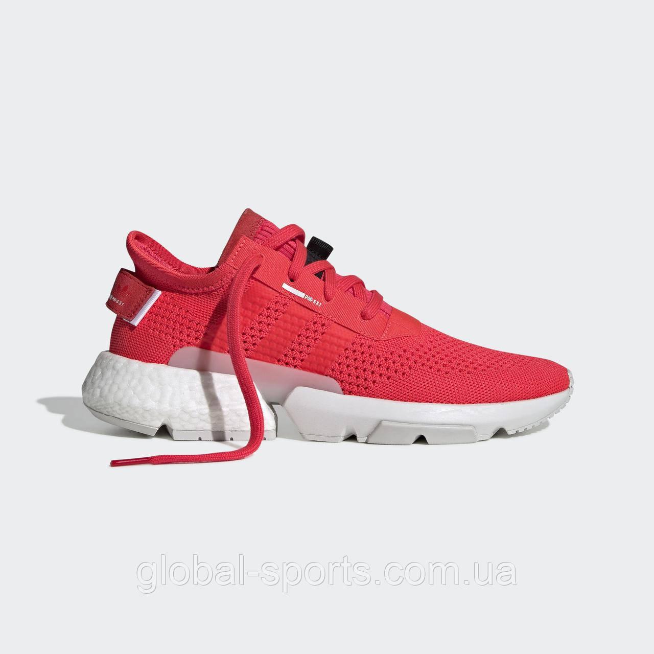 Мужские кроссовки Adidas POD-S3.1(Артикул:CG7126)
