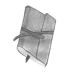 Кожаные чехлы и блокноты