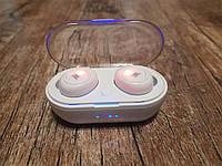 Беспроводные наушники JBL Free X Bluetooth 5.0 soundsport T110BT с кейс TWS гарнитура