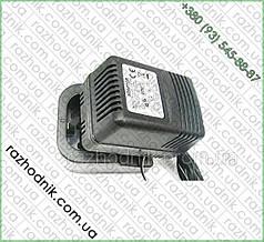 Зарядний для акумулятора шуруповерта 18 Вольт